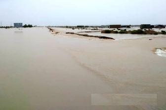 آغاز بارشهای جدید و احتمال طغیان رودخانهها در برخی مناطق کشور