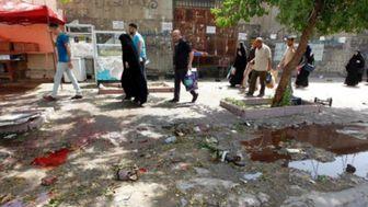 حملات انتحاری به یک عروسی در تکریت 21 کشته برجای گذاشت