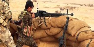 نزدیک شدن داعشیها به منطقه کردستان