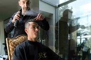 آرایشگر رونالدو به قتل رسید
