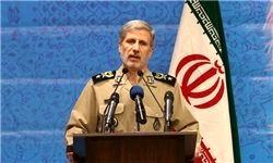 سلاح تحریم آمریکا علیه ایران قابلیت شلیک را از دست داده است