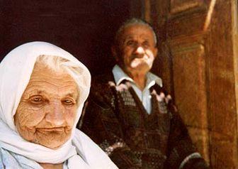 گیلان پیرترین استان کشور