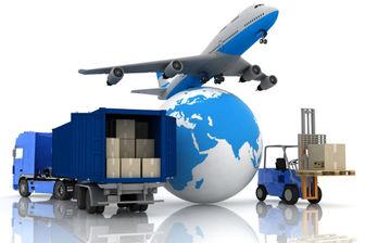 صادرات عقب ماند