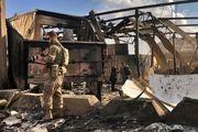 میزان تلفات آمریکایی ها از حمله موشکی ایران