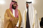 دیدار آتی بن زاید با بن سلمان درمورد ایران