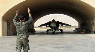 ادعای تازه رویترز درباره حمله موشکی شبانه به سوریه