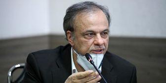 دستور ویژه وزیر صمت برای تامین روغن نباتی مورد نیاز