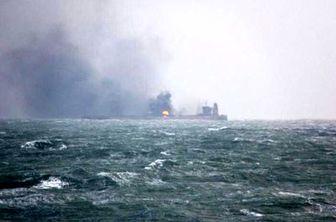 حوثیها نفتکش سعودی را هدف قرار دادند