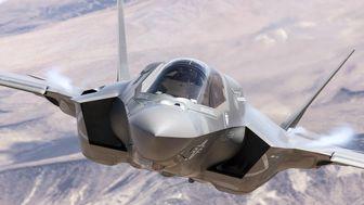 مخالفت رژیم صهیونیستی با فروش جنگنده اف-۳۵ به قطر