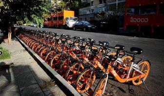 دلایل تأخیر در اجرای طرح دوچرخههای اشتراکی
