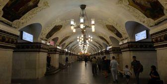 اعتصاب در بیشتر خطوط متروی پاریس از فردا متوقف میشود