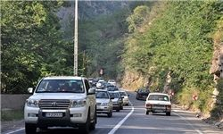 محدودیت ترافیکی در تعطیلات عید قربان