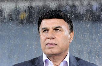 مظلومی: مسئولان باشگاه با «پدر استقلال» چه کردند