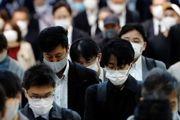 شمار بیماران کرونایی در توکیو رکورد زد