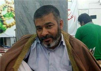 بازگشت پیکر مطهر شهید مدافع حرم