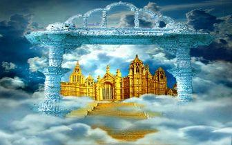 اگر می خواهید آستانه ی در بهشت را ببوسید، بخوانید