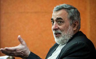 تشکیل نیروی نظامی اسلامی برای حمایت از قدس