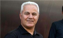 نظر فرشاد پیوس درباره بازی پرسپولیس و الجزیره