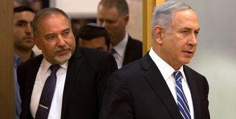 نتانیاهو و گانتز حقایق را پنهان می کنند