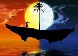یک پیشگویی عجیب در قرآن/ زمان مرگ ماه و خورشید مشخص شد