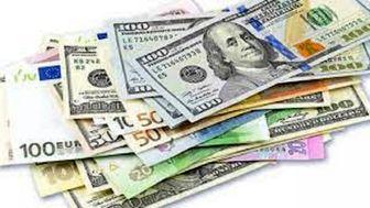 نرخ ارز در بازار آزاد ۲۱ مهر ۱۴۰۰/ تغییر اندک نرخ ارز در بازار