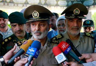 وضعیت برگزاری رزمایشهای ارتش به روایت فرمانده ارتش