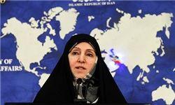 محکومیت انفجار تروریستی یمن از سوی ایران