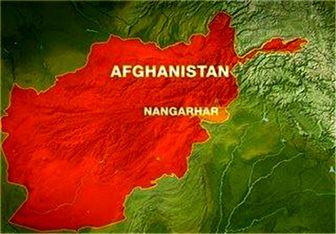 حمله انتحاری در ولایت ننگرهار در شرق افغانستان