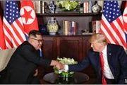 افزایش فشار بر کره شمالی دردستوکار ترامپ
