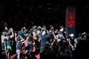 برگزاری مراسم اربعین حسینی در کربلای معلی /گزارش تصویری