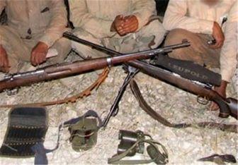 شکارچیان متخلف پرندههای شکاری در بندرترکمن دستگیر شدند