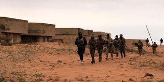 بازداشت یک سرکرده داعش در شمال عراق