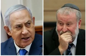 تلاش نتانیاهو برای تخریب دادستان کل اسرائیل