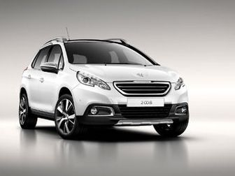 ایران خودرو تنها مرجع رسمی فروش پژو2008 است
