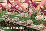 طرز کار موسسه تشریفات عروسی به چه صورت هست؟