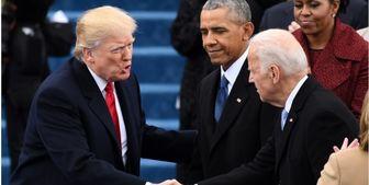 واکنش ترامپ به تصمیم بایدن برای خروج نظامیان آمریکایی از افغانستان