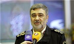 توضیحات فرمانده نیروی انتظامی درباره اربعین 98