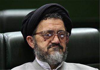 اسلام، انقلاب، امام و رهبری خط قرمز مرحوم هاشمی بودند