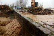 آخرین جزئیات وقوع سیل در مازندران