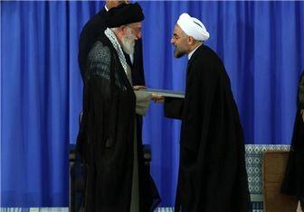 همه وعده های انتخاباتی روحانی