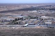 حمله راکتی به پایگاه هوایی «عین الاسد»+ عکس