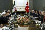 ترکیه به دنبال ایجاد بانک مشترک با ایران است