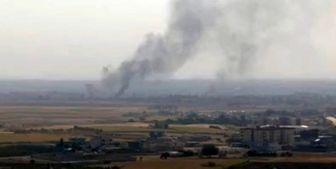 ابعاد راهبردی واکنش ارتش سوریه به تلاش ترکیه برای اشغال «تل تمر»
