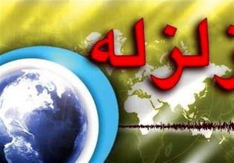 زلزلهای به بزرگی ۴.۳ ریشتر آوج را لرزاند