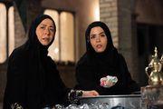 همبازی شدن آزیتا حاجیان و دخترش ملیکا در سریال «نجلا»/ تصاویر