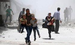 مسکو: نیروهای دولتی سوریه از تسلیحات شیمیایی در غوطه شرقی استفاده نکردهاند