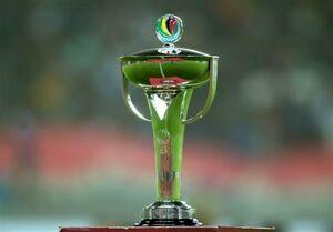 انصراف سنگاپور از میزبانی AFC Cup