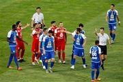 کارشناسی داوری بازی پرسپولیس و استقلال در جام حذفی