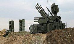 روسیه پهپاد معارضان را شکار کرد