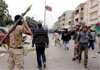 بنغازی در آستانه آزادسازی است